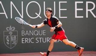 Tennis, Roland Garros: Schiavone e Chiesa qualificate. Ginevra, Fognini fuori in semifinale