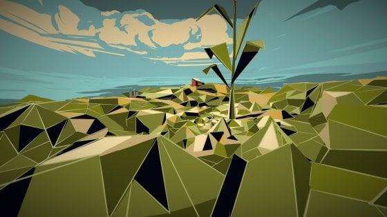 La rivoluzione del digitale raccontata in 3d: le illustrazioni immersive di Emiliano Ponzi