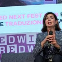 "Nuovo scontro 'social' fra Boldrini e Salvini. Lei: ""Al governo leader maschilisti"". Lui:..."