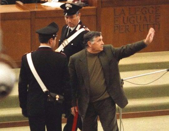 'Catturate Riina!', per la prima volta in tv il racconto degli uomini che lo arrestarono