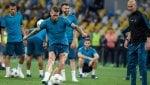 """Zidane a caccia del terzo trionfo di fila:""""Dura per il Real"""""""