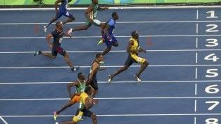 Bolt, e quei quindici mesi che hanno sconvolto il mondo
