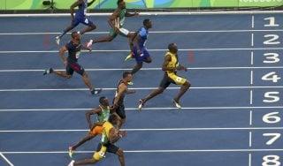 """Atletica, Bolt: quei quindici mesi che hanno sconvolto il mondo. """"E pensare che non sapeva correre..."""""""
