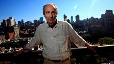È morto Philip Roth, gigante  della letteratura privato del Nobel   foto