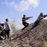 """Libia, milizie di Misurata a Tripoli: """"Abbiamo circondato i palazzi del potere"""""""