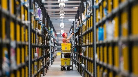 Amazon espelle gli utenti che restituiscono troppi articoli