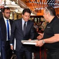 """Governo, scontro su Savona. Fico: """"Lasciamo fare a Conte e Mattarella"""". Salvini: """"Al..."""