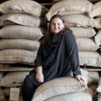 Bianca Saquella, dall'Abruzzo vuole conquistare il Giappone a suon di tazzine di caffè