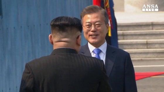 Coree: Moon Jae-in, possibili altri summit con Kim Jong-un