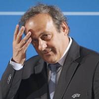 Fifa, Platini guarda avanti: