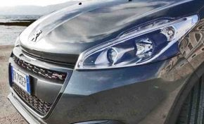 208 GT Line, passione Peugeot