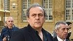 """Platini guarda avanti dopo l'archiviazione: """"Ha vinto la verità, tornerò nel calcio"""""""