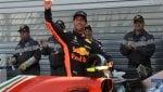 A Monaco domina Ricciardo, sua la pole. Vettel vicino, è 2°