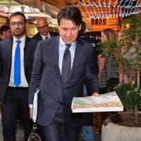 """Governo, scontro su Savona. Salvini: """"No passi indietro, stasera lista a Conte"""""""