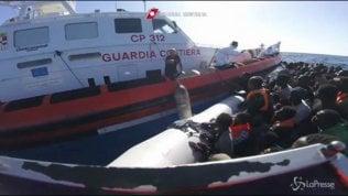 Migranti,  duemila arrivi in 48 ore. Preoccupano i flussi dalla Tunisia