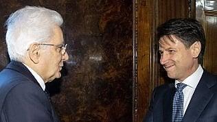 """Caso Savona, Salvini: """"Non tratto più"""" video Di Maio: """"Ancora 24 ore""""Spunta mediazione grillina : separare Tesoro e Finanze di UMBERTO ROSSO"""