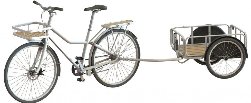 """""""Ridateci la bicicletta Sladda, è pericolosa"""": Ikea in campo per la sicurezza"""