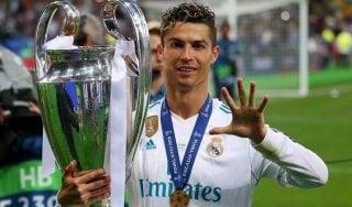 Cristiano Ronaldo, la fine della leggenda a Madrid dopo 9 anni spinge Neymar verso il Real