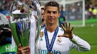 CR7, fine della leggenda a Madrid Lo scambio con Neymar del Psg non è più fantamercato