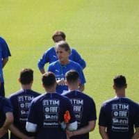 Nazionale, Italia sparring partner dell'Arabia Saudita in una partita che è anche politica