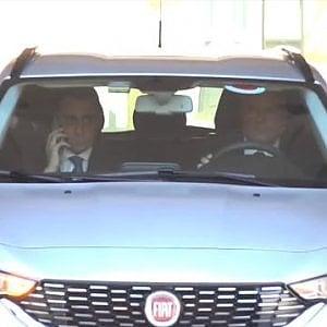Governo in bilico. Salvini e Di Maio al Colle prima di Conte. Ma è ancora stallo su Savona