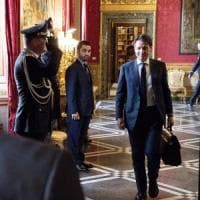 Governo, il giorno della rinuncia di Conte. Ecco come è fallita la trattativa su Savona