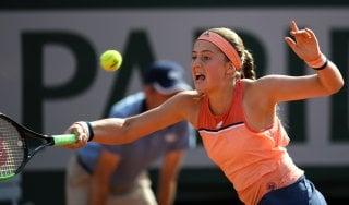 Tennis, Roland Garros: Venus Williams e Ostapenko out, Kyrgios dà forfait, avanza Berrettini