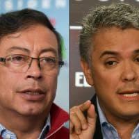 Colombia, nelle presidenziali la destra è in testa ma si va al ballottaggio
