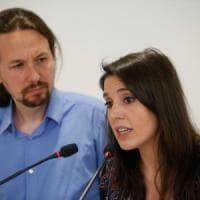 Spagna, Podemos conferma fiducia ai leader Iglesias e Montero