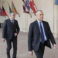 Governo, la squadra di Cottarelli: nel totoministri Severino, Cantone, Tronca e Pajno