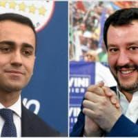 La pazienza di Mattarella con Salvini e Di Maio