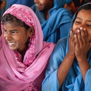 """Giornata internazionale per l'igiene mestruale, Unicef: """"Non vergognatevi"""""""