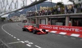 """F1, Raikkonen: """"Che noia a Montecarlo, in gara non è successo niente"""""""