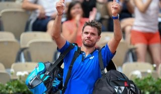 Tennis, Roland Garros: Giorgi ok, Cecchinato vince in rimonta. Chiesa, ko e rimpianti