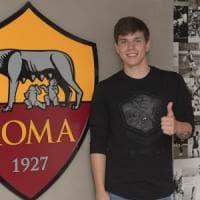 Roma, ufficiale il primo colpo: Coric firma per 5 anni