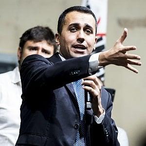 """Governo, Di Maio: """"Al voto prima possibile. Manifestazione a Roma il 2 giugno"""""""