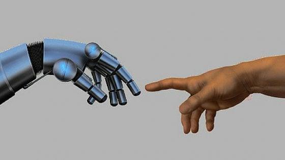Costruiti i primi nervi per i robot, grazie a una super-fibra