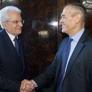 """Governo, Cottarelli accetta l'incarico: """"Senza fiducia, il Paese al voto dopo agosto"""""""