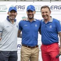 Golf, Guardiola vincente anche sul green: trionfa nella Pro Am della Fondazione Vialli-Mauro