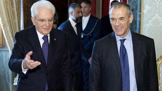 Il nodo Savona e lo scontro istituzionale con Mattarella