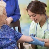 Malati cronici, nel 70% dei casi chiedono più ascolto