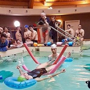 """""""Sport and Anatomy"""", a Pisa il primo centro di riabilitazione d'eccellenza"""