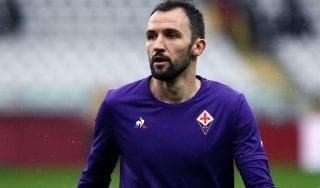 """Fiorentina, Badelj ai saluti: """"Non sono pronto a restare qui per sempre"""""""