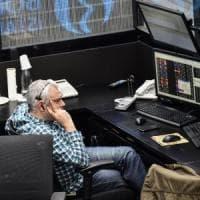 Lo spread corre, le azioni delle banche pagano il conto