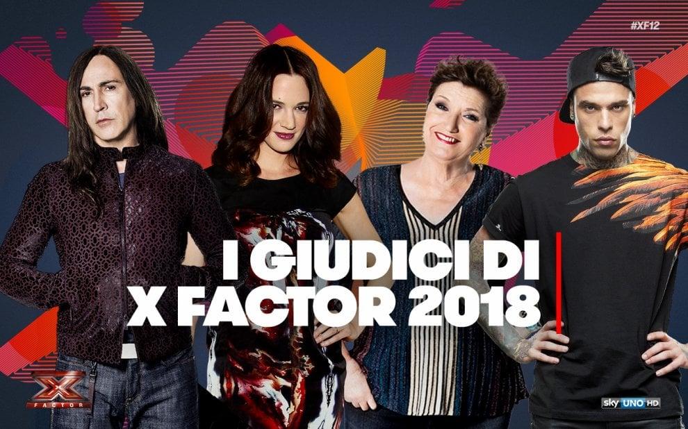 X Factor, tutti i vincitori del talent show