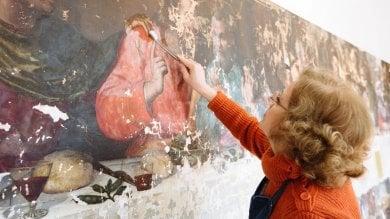 Salveremo l'Ultima Cena di Suor Plautilla, l'unica mai dipinta da una donna