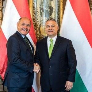 Ungheria, passa la legge contro le ong che aiutano i migranti