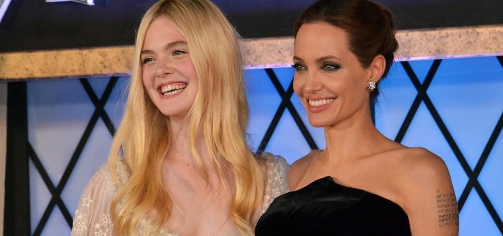 Angelina Jolie è di nuovo cattivissima, torna 'Maleficent II': nel cast anche Michelle Pfeiffer