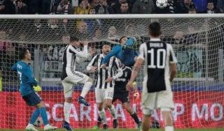 Una rovesciata da leggenda, è di Ronaldo il gol più bello della Champions