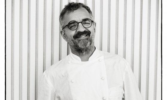 La cucina-laboratorio di Mauro Uliassi, dove la libertà vale più della tecnica
